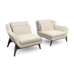 כורסא מרופדת זוג